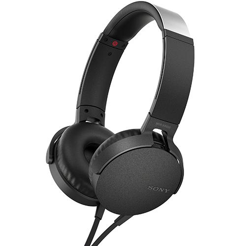 MDR-XB550AP -kuulokkeet