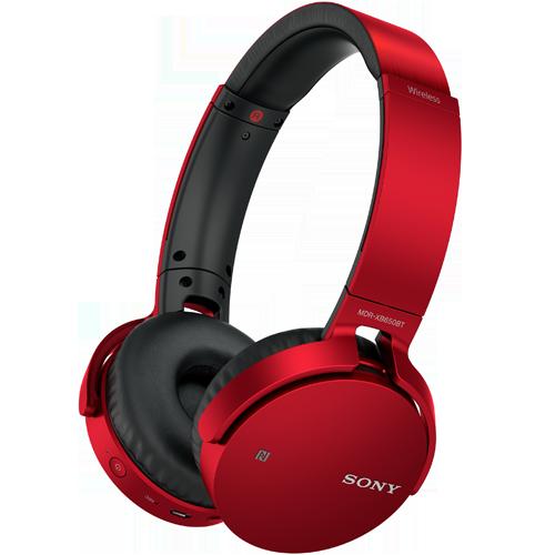 MDR-XB650BT -kuulokkeet