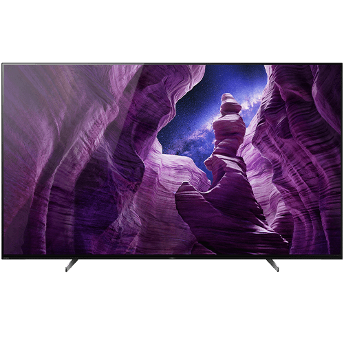 "Sony 55"" 4K OLED Android TV (2020)"