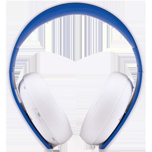 PS4 langattomat 2.0 stereokuulokkeet