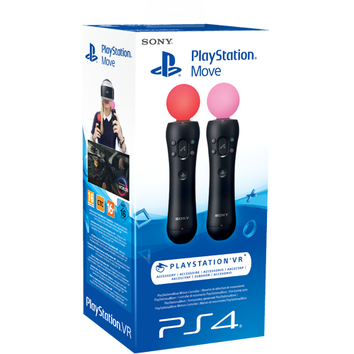 Sony PlayStation 4 Move -liikeohjain
