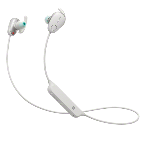 Sony WI-SP600N -bluetooth-vastamelukuulokkeet