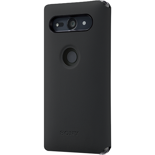 Sony Xperia XZ2 Compact Style Cover Stand -suojakotelo