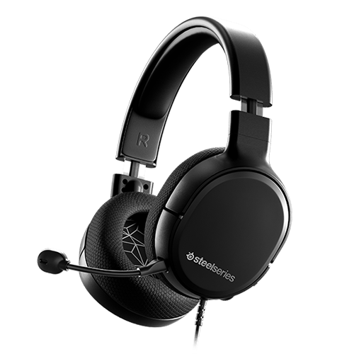 SteelSeries Arctis 1 -pelikuulokkeet