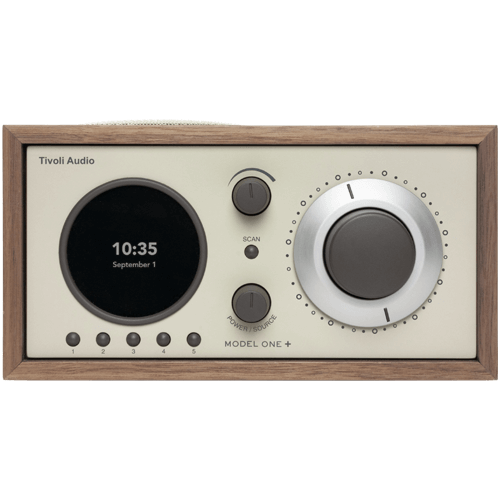 Tivoli Audio Model One+ -kaiutin