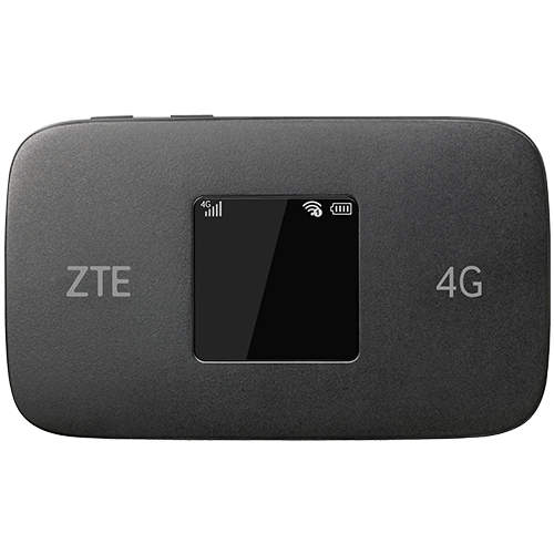 ZTE MF971RS -mobiilireititin