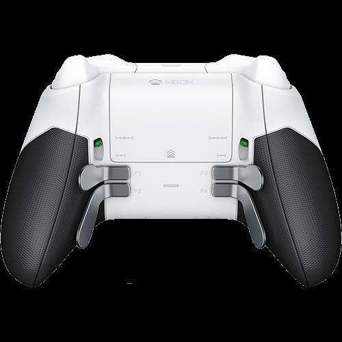 Xbox Elite Ohjain